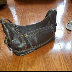 The Sak Kendra Hobo Purse